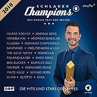 Schlager Champions 2018 - Das große Fest der Besten