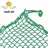 [Golden Tulip®]Cargo Net Trailer mesh Net 1.5 x 2m to 3 x 5m (2.5x3.5m)