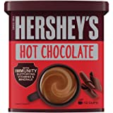 HERSHEY'S Hot Chocolate Drink Powder Mix, 250 g