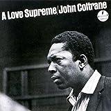 John Coltrane: Love Supreme [Shm-Sacd] (Audio CD)