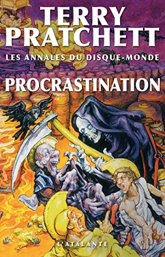 procrastination-les-annales-du-disque-monde-t26