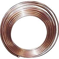 """Refrigeración Tubería de cobre, 1/8""""x 50"""""""