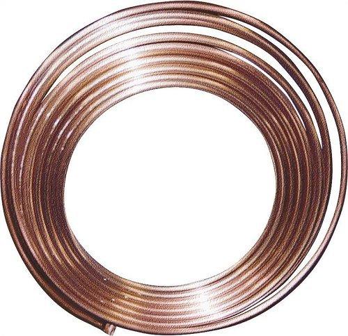 Kältetechnik Kupfer Tubing, 1/20,3cm X 50'