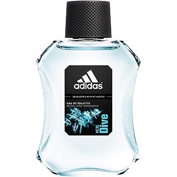 Adidas Men Ice Dive Eau de Toilette, 100ml