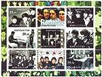 Klassische Beatles Sammlermarken - 9...