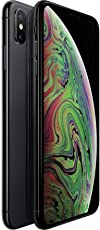 "Apple iPhone XS, 5,8"" Display, 256 GB, 2018, Space Grau"