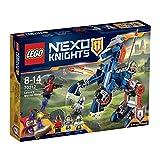 Lego Nexo Knights 70312 - Lances Robo-Pferd