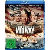 Schlacht um Midway