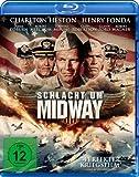 Schlacht um Midway [Blu-ray] -