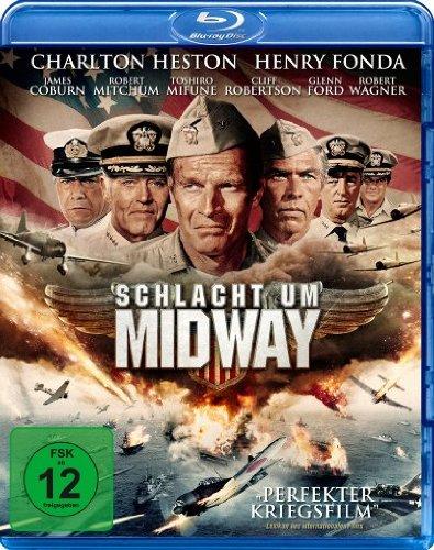 Bild von Schlacht um Midway [Blu-ray]