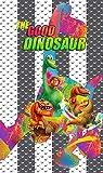 Komar - Disney - Vlies Fototapete  ARLO - 120 x 200 cm - Tapete, Wand Dekoration, Dinosaurier, T-Rex, Spot - VD-038