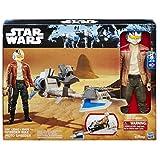Best Star Wars mercancías - [Star Wars] Star Wars The Force despierta de Review