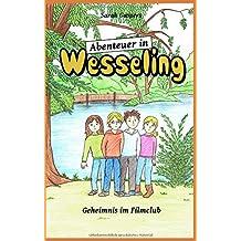 Abenteuer in Wesseling: Geheimnis im Filmclub