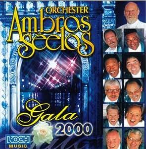 Ambros Seelos Gala 2000