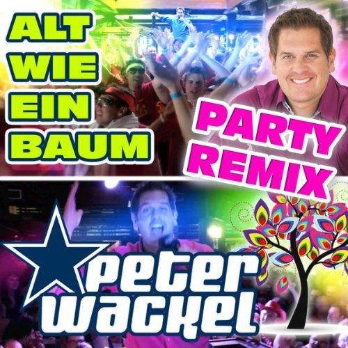 Alt wie ein Baum (Party Remix)
