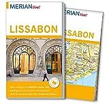 MERIAN live! Reiseführer Lissabon: Mit Extra-Karte zum Herausnehmen - Harald Klöcker