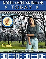 Creek (North American Indians Today) by Autumn Libal (2003-09-02)