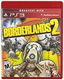 Take-Two Interactive Borderlands 2, PS3 - Juego (PS3, PlayStation 3, Tirador, RP (Clasificación pendiente))
