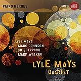 Lyle Mays Quartet - The Ludwigsburg Concert