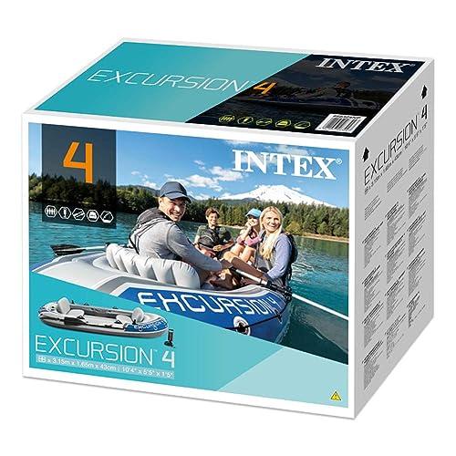 Intex Excursión 4