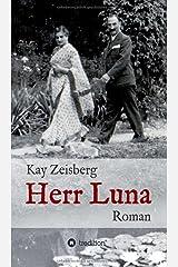 Herr Luna Taschenbuch