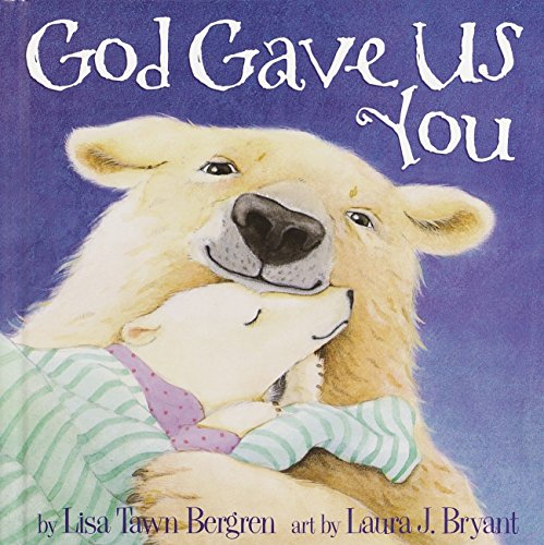 Download god gave us you full books by lisa tawn bergren god gave me this story one night in the middle of the night i always think quot if i hadn t gotten up and written it down what a blessing i would fandeluxe Choice Image
