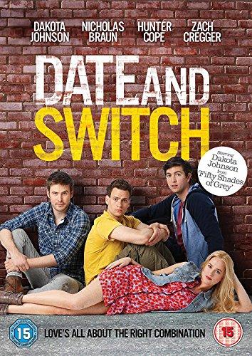Preisvergleich Produktbild Date & Switch [DVD-AUDIO]