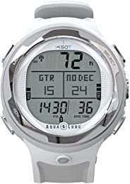 Aqua Lung Hoseless Air Integrated Wrist Watch Dive Computer w/USB,