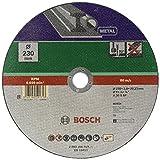 Bosch 2609256319 DIY Trennscheibe Metall 230 mm ø x 3 mm gerade