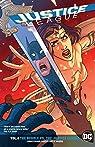 Justice League Vol. 6: The People vs. The Justice League par Priest