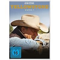 Yellowstone - Die komplette erste Staffel [3 DVDs]