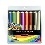 Prismacolor Scholar Colored Pencil Set, 24 Pack (24 Pencils)