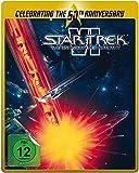 STAR TREK 06: DAS UNENTDECKTE LAND (Blu-ray Disc, Steelbook) Limited Edition