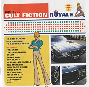 This Is...Cult Fiction Royale