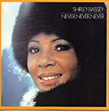 Shirley BASSEY - Never Never Never (1973) MINI LP REPLICA CARD SLEEVE 12-TRACK - CD -