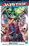 Justice League TP Vol 2 (Rebirth): 1