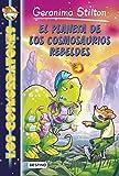 El planeta de los cosmosaurios rebeldes: Cosmorratones 5 (Los Cosmorratones)