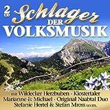 Schlager der Volksmusik by Various