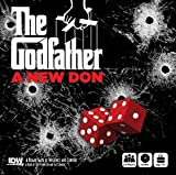 Godfather: A New Don Board Game...