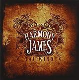 Songtexte von Harmony James - Tailwind
