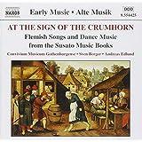 Am Zeichen des Krummhorns (Flämische Lieder und Tänze aus den Sammlungen des Verlagshauses Tielman Susatos)
