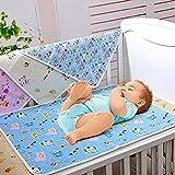 Matelas à langer Primi Pad étanche lavable à langer pour bébé