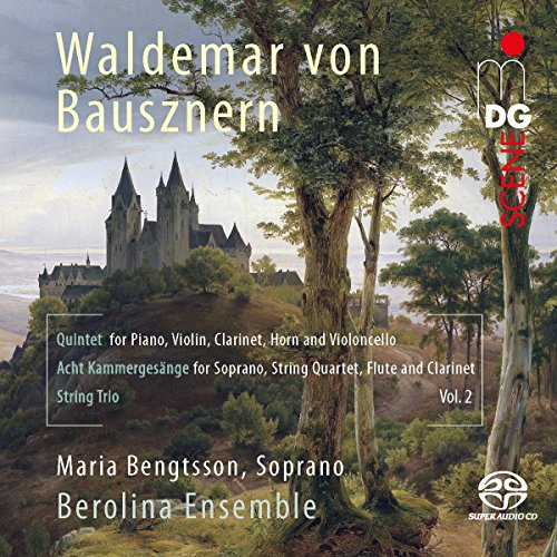Chamber Music Vol 2