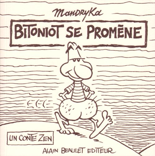 Bitoniot se promène par MANDRYKA