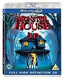 Monster House 3D (Blu-ray 3D) [2010] [Region Free]