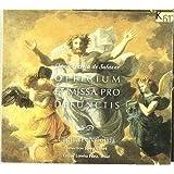 Officium & Missa Pro Defunctis