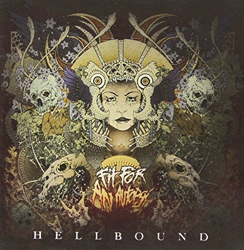 Hellbound by Fit For An Autopsy