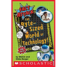 The Byte-Sized World of Technology (Fact Attack #2)