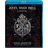 Axel Rudi Pell - Magic Moments - 25th Anniversary Special Show [Blu-ray]