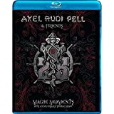 : Axel Rudi Pell - Magic Moments/25th Anniversary Special Show [Blu-ray] (Blu-ray)